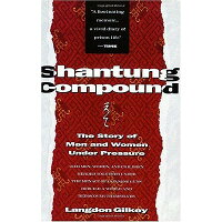 Shantung Compound (Harper & Row Pb) Harper & Row PB/PAPERBACKSHOP UK IMPORT/Langdon Gilkey